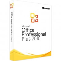 Microsoft Office 2010 Professional Plus For Windows PC